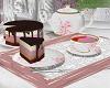 Hideout / Teatime