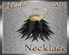 !a Sensia BlGld Necklace