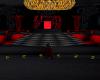 Red & Black Dragon Room