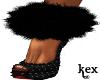 [KEX] Req [R] Fur Ankle