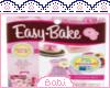 """"""" Easy Bake Kit"""