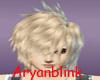 ~ARY~Suzu Brwn Emo Hair