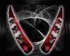 SkullHorns-Red