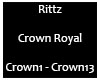 Rittz - Crown Royal p1