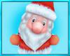 Cute Christmas Santa