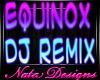 equinox dj remix