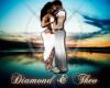 Diamond & Theo Pic