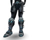 Death Knight Legs FEM LX