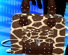 [sl]HottestGiraffe Brown