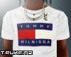 Tommy Hilni Tee