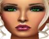 Pink Lips & Pierce