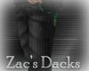 [ZAC] GrnPlaidPant&Shoes