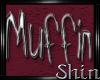 MoFo Muffin Collar