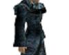 Scattercolor Robe F