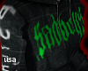 Kids Goth Sadboys Jacket