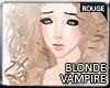 |2' Vamp Blonde