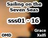 Sailing Seven Seas 01-16