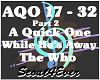 A Quick One -The Who