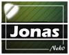 *NK* Jonas (Sign)