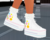 ! Baby dots sneakers !