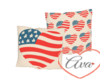 Pillows USA Heart