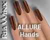 Wx:Sleek Allure Mlk Choc