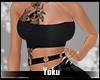 ✤ Tube Top+Tattoos