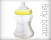 ~LDs~baby bottle yellow
