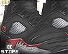 Sneakers Black 23 (F)