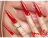 RedNight Nails