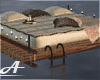 !A!:LIfloating bed