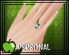 SC. Emerald Ring [lush]