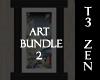 T3 Zen Art Bundle 2