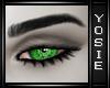 ~Y~Winx Eyes Green