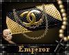 Emp| Purse (no Chain)