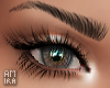 Unisex brown sky eyes