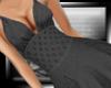 !  Black Prom Dress