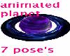 "{TB}-7 pose planet ""anim"
