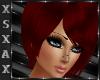 Paris Short Red Hair