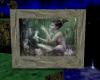 Fairy water art