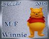 !a Avatar WinniePooh M/F