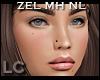 LC My Zell Mesh Head NL