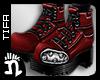 (n)Tifa Boots