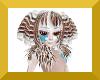 eyecandy shoulder fur