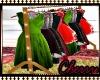 Clothing Rack (Dresses)