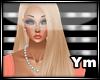 Y! Rihanna /Blond|