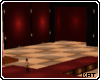 [K] Red/Black Stage Room