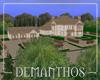 Salvatore Manor