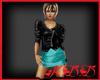 KyD Leather Jkt Dress V6