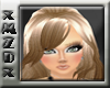 xMZDx Shakira Head